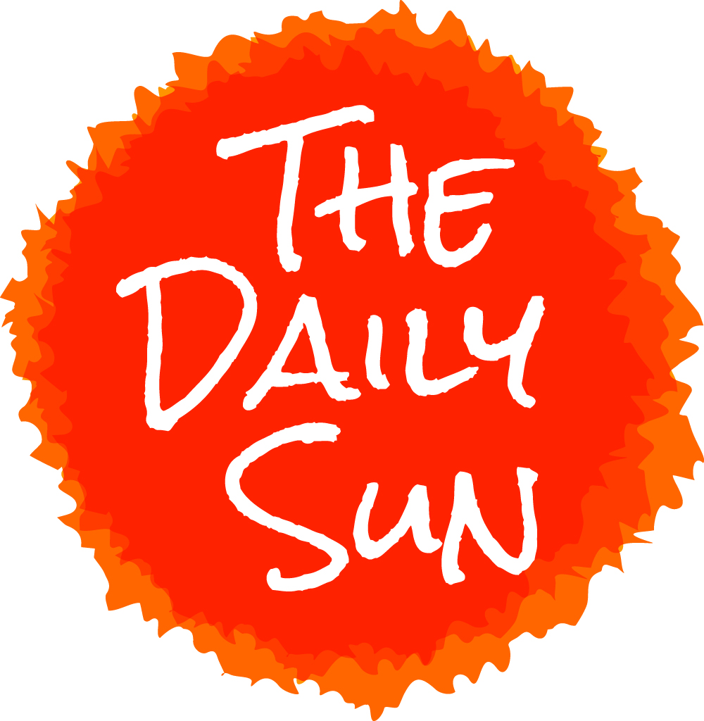 THE DAILY SUN_LOGO